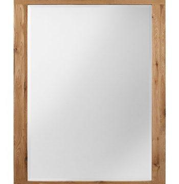 Lansdown Oak Mirror 118cm x 88cm