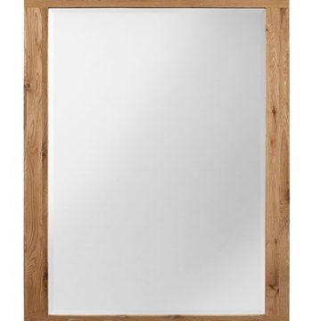 Lansdown Oak Mirror 138cm x 68cm