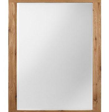 Lansdown Oak Mirror 68cm x 58cm