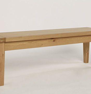 Provence Oak Bench