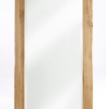 Westbury Reclaimed Oak Wall Mirror