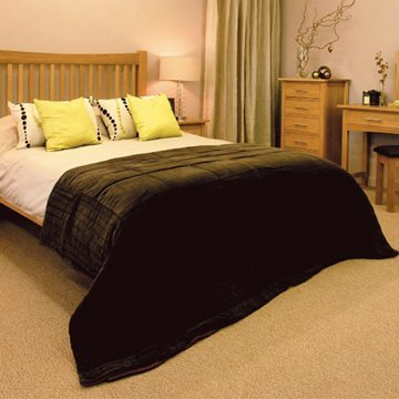 Hereford Oak Double Bed 2