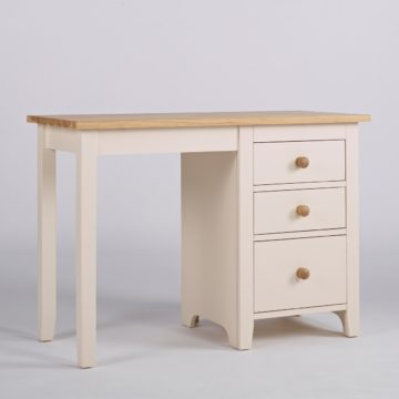 Camden Single Pedestal Desk
