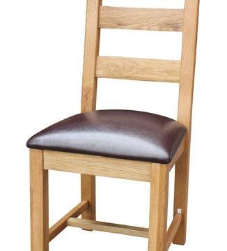 Devon Oak Richmond Dining Chairs