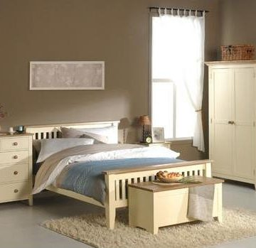 Camden 5ft King Size Bed