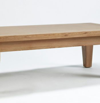 Sherwood Oak Coffee Table