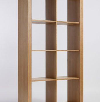 Sherwood Oak Cube 2 x 4