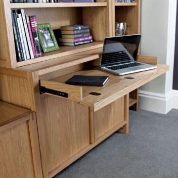 Studio Oak Narrow Sideboard