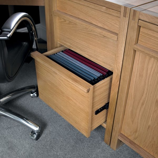 Studio Oak Filing Cabinet