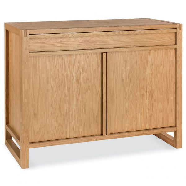 Studio Oak Narrow Sideboard