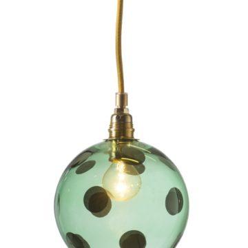 Rowan Pendant Lamp 15cm Dots