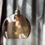 Rowan Pendant Lamp 22cm Colour Variations
