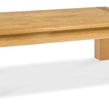 Lyon Oak Coffee Table