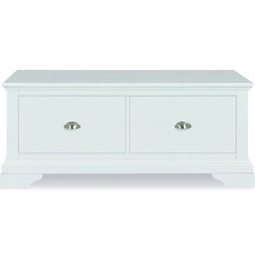 Hampstead White White Painted Bedroom Furniture - Hampstead furniture