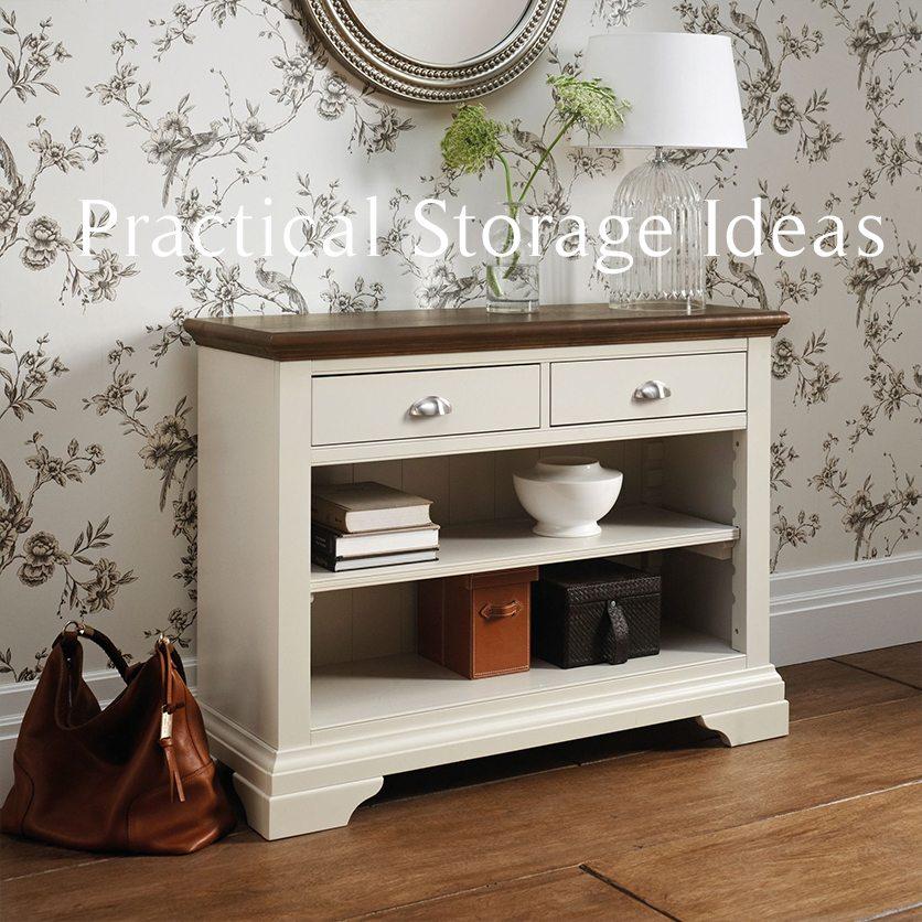 Practical Storage Ideas