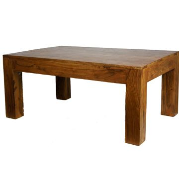 Cube Coffee Table 90X60cm