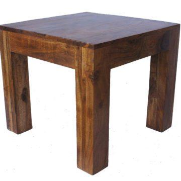 CUBE COFFEE TABLE 45cm2
