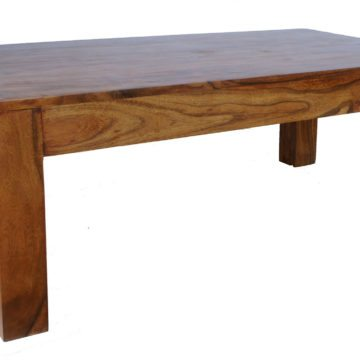 CUBE COFFEE TABLE 110X60CM