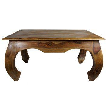 Opium Table 90x60x48cm