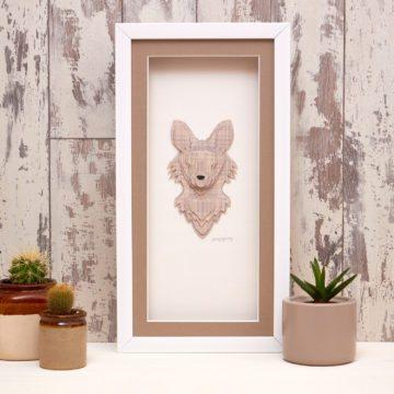 'Fox' Animal Collection