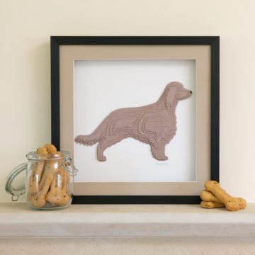 'This Home Is Filled With Kisses, Wagging Tails, Wet Noses And Love' Spaniel Pooch Collection