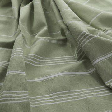 Basic Lime Towel