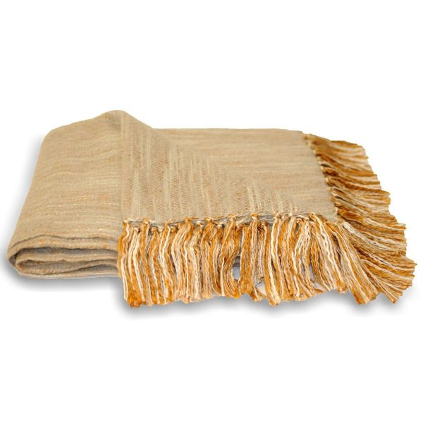 Chiltern Natural Throw