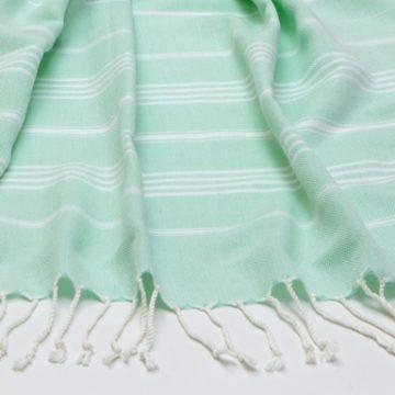 Super Soft Mint Towel