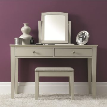 Ashby Cotton Dressing Table
