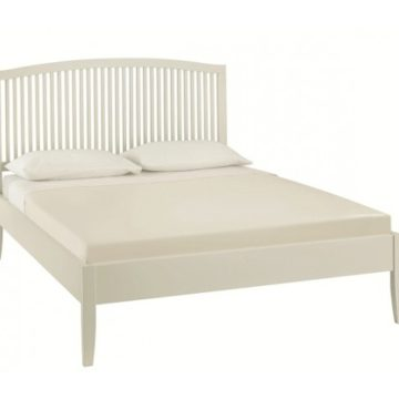 Ashby Cotton Slatted Bed