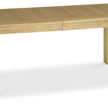 Casa Oak 6-8 Extension Table