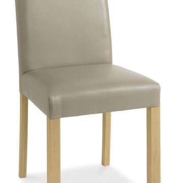 Casa Upholstered Chair PAIR