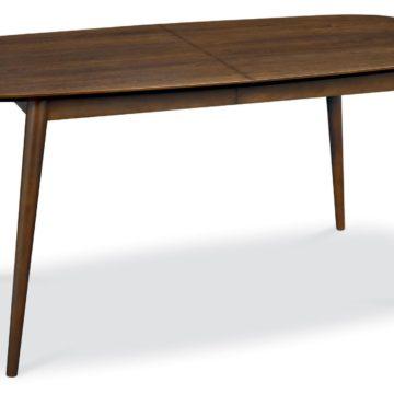 Oslo Walnut 6-8 Extension Table