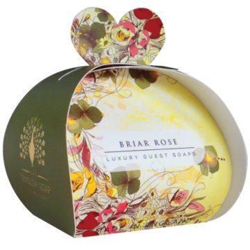 Briar Rose Guest Soap
