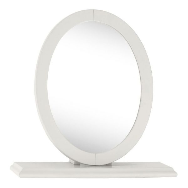 Montreux Soft Grey Vanity Mirror 1