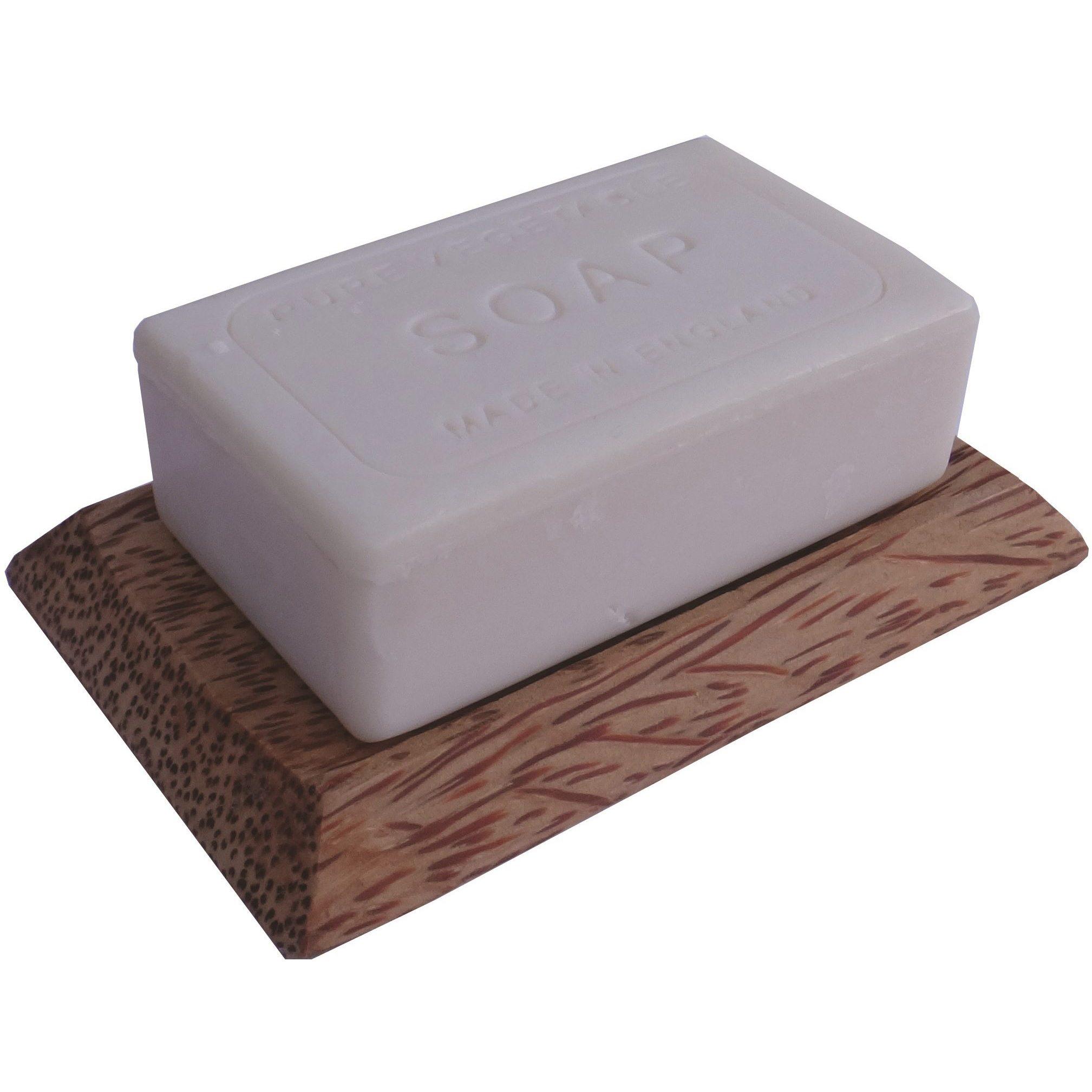Sandalwood Vintage Wrapped Soap