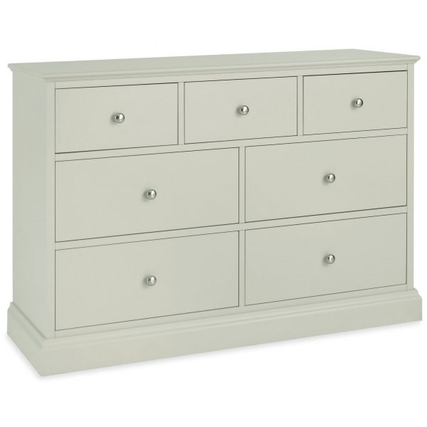 Ashby Cotton 3+4 Drawer Chest