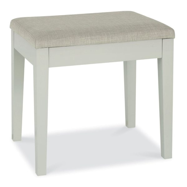 Ashby Cotton Stool