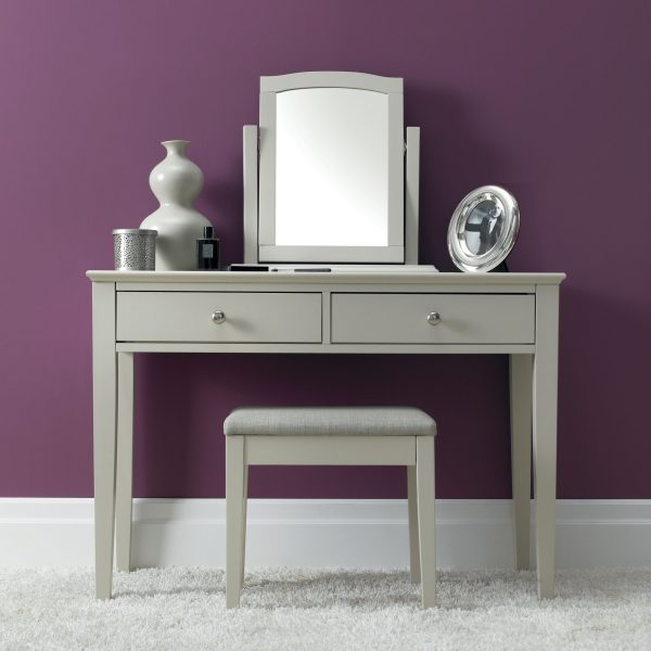Ashby Cotton Vanity Mirror