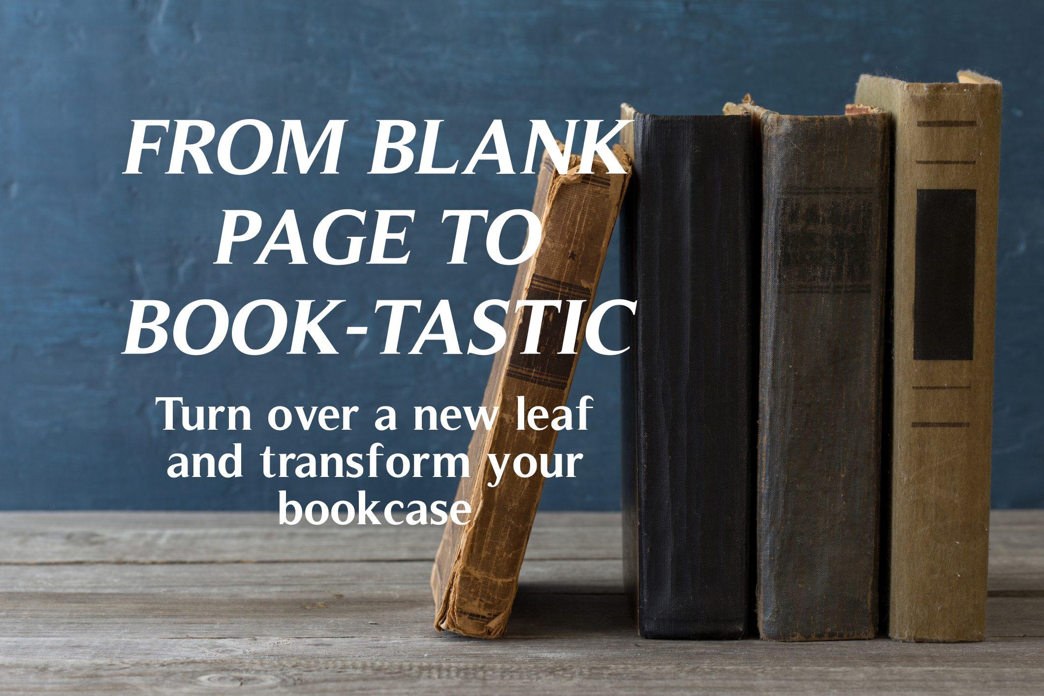 Book-tastic