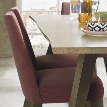 Cadell 6 Seater Dining Table