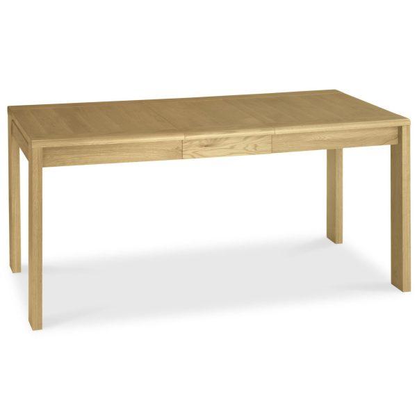 Casa Oak 4-6 Extension Table