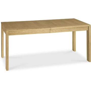 Casa Oak 6-8 Extension Table