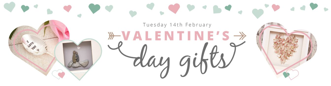 Valentine's Gifts from The Haven Home Interiors