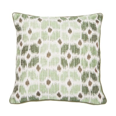 ARUBA CUSHION | GREEN