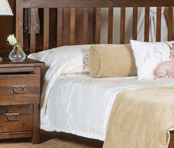Darkwood Beds