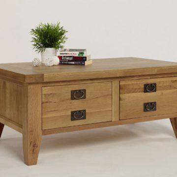 Provence Oak Living Room