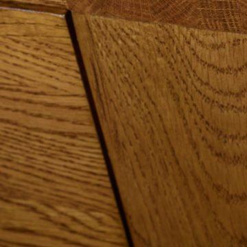 Santana Rustic Oak