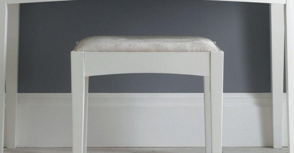 Bedroom Stools | Bedroom Furniture | The Haven Home Interiors