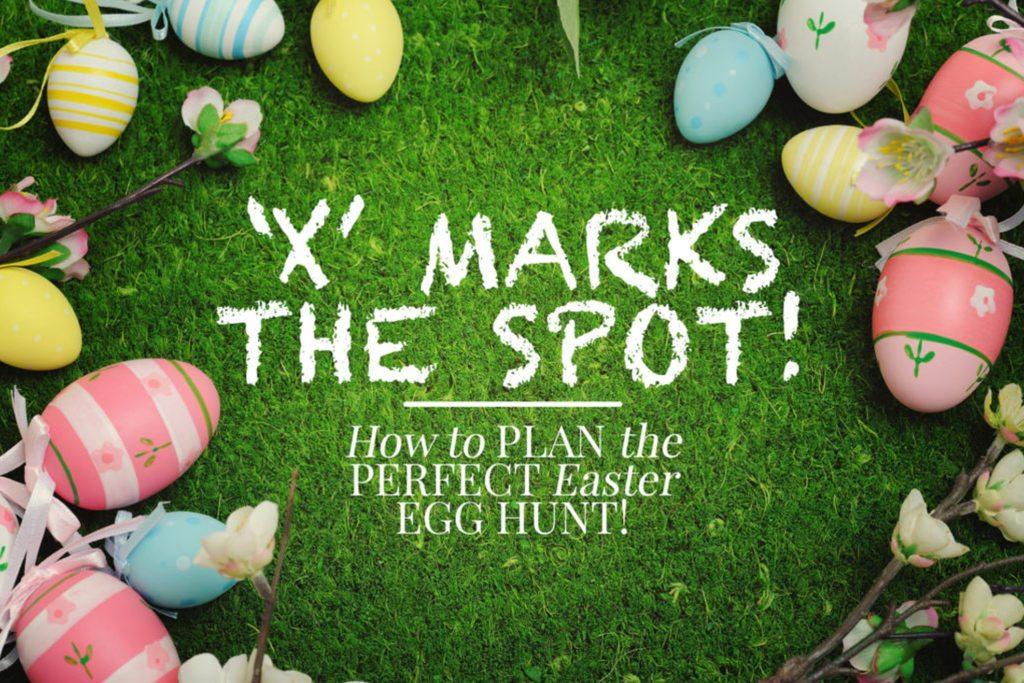 X Marks the Spot FULL